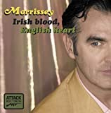 album art to Irish Blood, English Heart