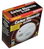 CD-9000 Carbon Monoxide Household Alarm
