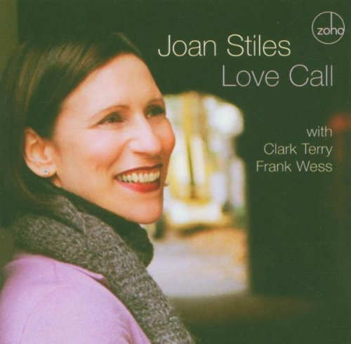 Joan Stiles: Love Call