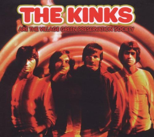 The Kinks - The Village Green Preservation Society - Zortam Music