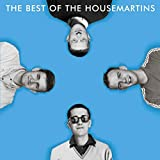 Skivomslag för The Best of the Housemartins