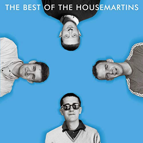 The Housemartins - Ultimate Collection: 80s School Days - Zortam Music