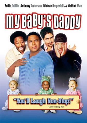 My Baby's Daddy DVD