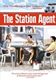 The Station Agent - movie DVD cover picture