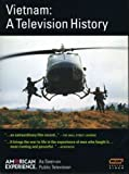 Vietnam - A Television History - movie DVD cover picture