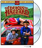 Dukes of Hazzard: Complete First Season (3pc)