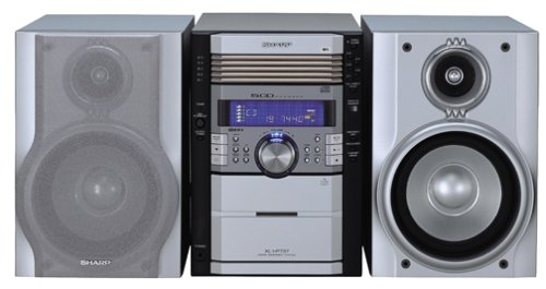global online store electronics brands sharp compact stereos rh us electronics online store net CD Radio Cassette Player CD Players for Home
