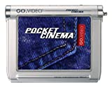 "Go Video PVP4040 3.5"" LCD Pocket Cinema Portable A/V Player"