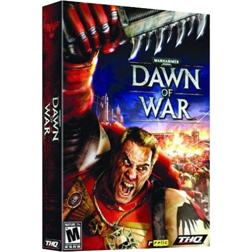 Warhammer 40*000: Dawn strategy game