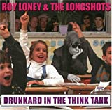 Album cover for Drunkard in the Think Tank