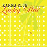 Album cover for Lucky Star