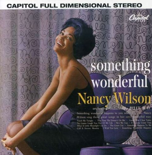 Nancy Wilson - I'm Gonna Let Ya