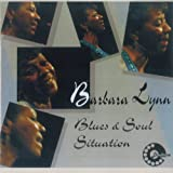 Copertina di album per Blues and Soul Situation