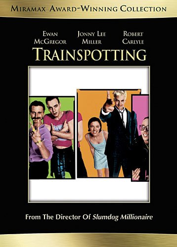 Trainspotting / На игле (1996)