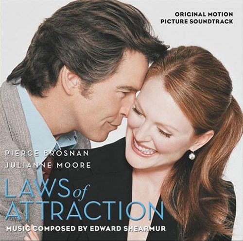Laws of attraction my movie