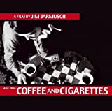 Album cover for Coffee and Cigarettes