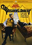 The President's Analyst - movie DVD cover picture