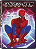 Spider Man The New Animated Series, Vol. 3 - The Ultimate Face Off