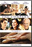 The Company - movie DVD cover picture