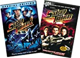 Starship Troopers / Starship Troopers 2 - Hero Of The Federation (Special Edition Two Pack)