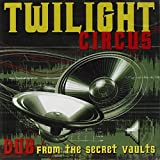 Capa do álbum Dub From the Secret Vaults