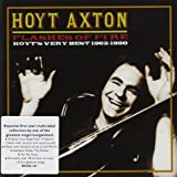 Capa do lbum Flashes Of Fire: Hoyt's Very Best 1962-1990
