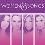 Pochette de l'album pour Women & Songs
