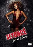 Beyonce - Live at Wembley (DVD with Bonus CD) - movie DVD cover picture