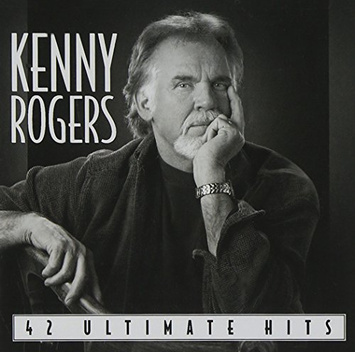 KENNY ROGERS - 42 Ultimate Hits - Zortam Music