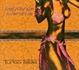 Album cover for Bellydance Overdrive