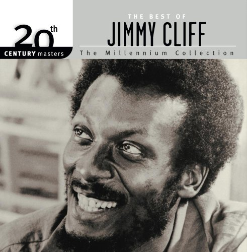 20th Century Masters - The Millennium Collection: The Best of Jimmy Cliff
