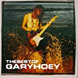 Pochette de l'album pour The Best Of Gary Hoey