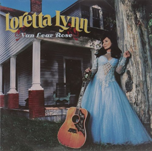 Loretta Lynn - Van Lear Rose