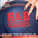 Copertina di album per Kiss Presents: R&B Classics (disc 2)