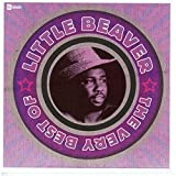Album cover for Very Best of Little Beaver