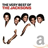 Album cover for Very Best of the Jackson 5