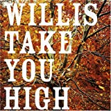 Cubierta del álbum de Take You High