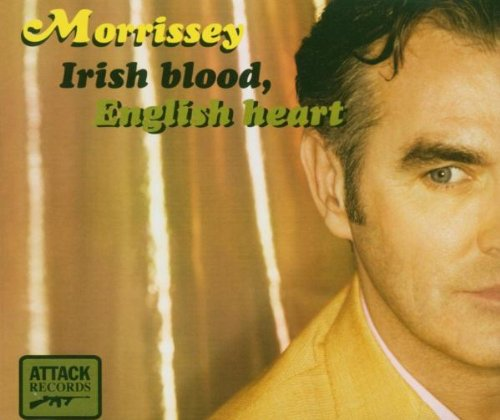 Irish Blood, English Heart [UK CD #2]