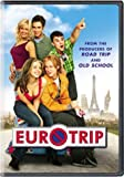 Eurotrip (Full Screen Edition) - movie DVD cover picture