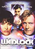 Wedlock - movie DVD cover picture