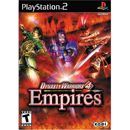 Dynasty Warriors: Empires
