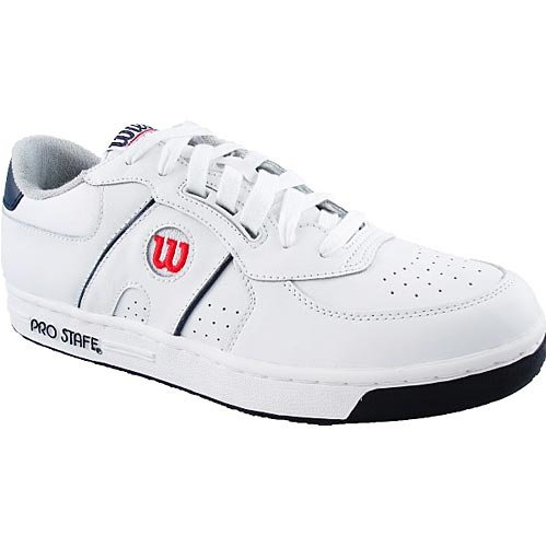 Wilson Pro Staff Advantage Mens Tennis Shoes