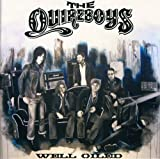 Cover von Well Oiled