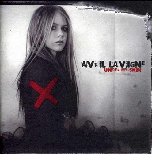 Lyrics for (So Much For) My Happy Ending by Avril Lavigne. Album Under My
