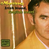 Irish Blood, English Heart [UK CD #1]