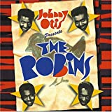 Pochette de l'album pour Johnny Otis Presents: The Robins