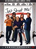 Just Shoot Me: Seasons 1 & 2 (4pc) (Full Dol)