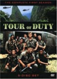 Tour of Duty - The Complete First Season - movie DVD cover picture