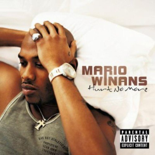 Mario Winans - Hurt No More - Zortam Music