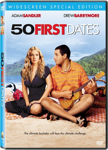 50 First Dates / 50 ������ �������� (2004)